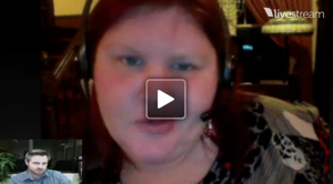 Goodreads Live with Cassandra Clare Pt 3