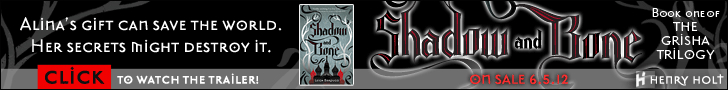 Shadow & Bone