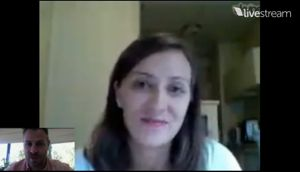 Goodreads Live with Vanessa Diffenbaugh