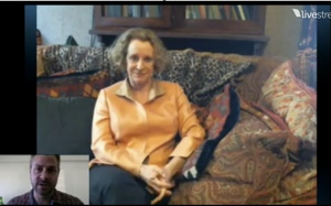 Goodreads Live with Philippa Gregory