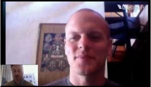 Goodreads Live with Timothy Ferriss