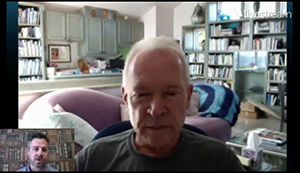 Authors Live at Goodreads: Terry Brooks