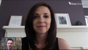 Authors Live at Goodreads: Susan Cain